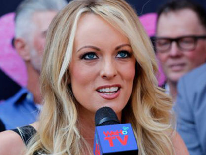 Stormy Daniels cancels Lace appearance in Wayne over security concerns